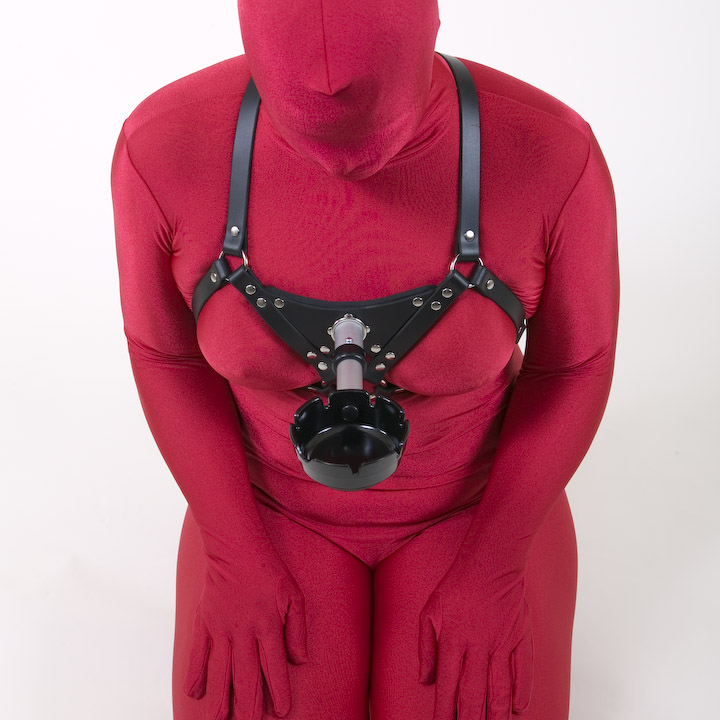 Chest Harness.