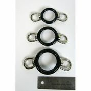 Round Ring Gag. ( 3 sizes )