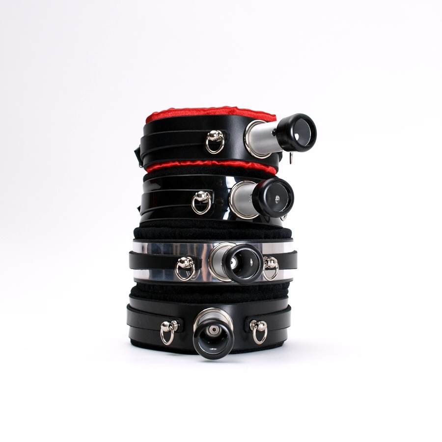 Click-A-Collars ( 4 styles)