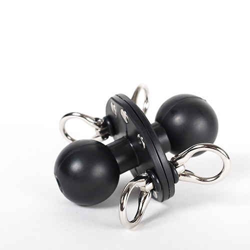 Double Ended Ball Gag