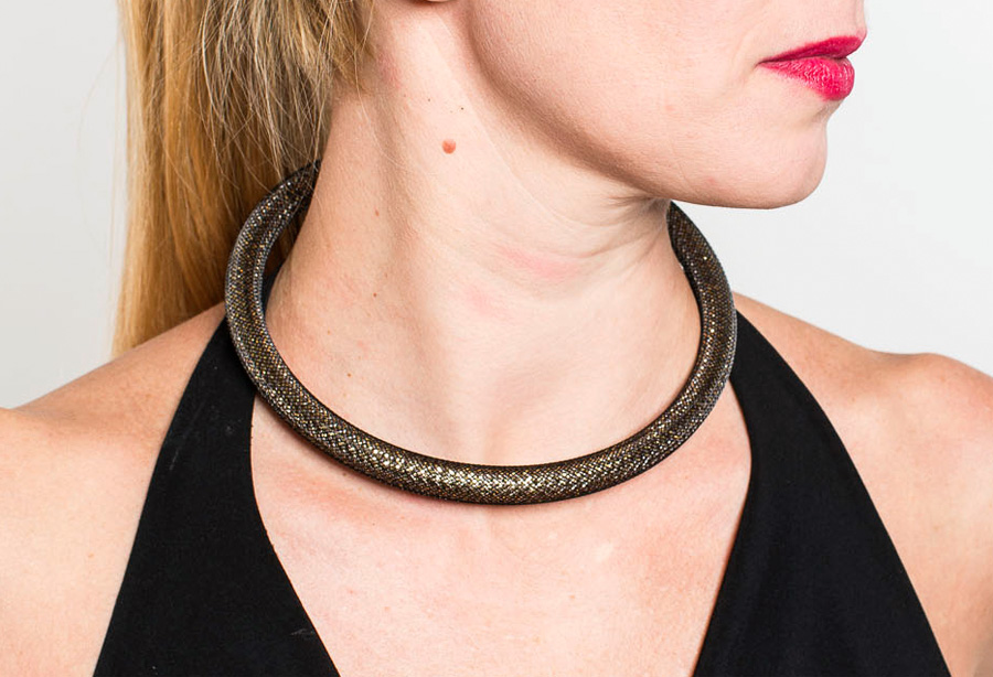 Everywhere-Everyday Non-Locking Collar.