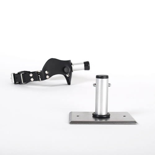 Wall and Floor Mount