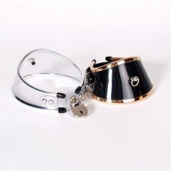 Presentation Posture Collar (Locking Style)