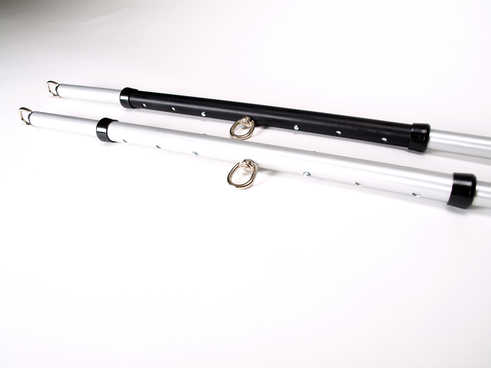 Adjustable 3 piece Spreader Bar