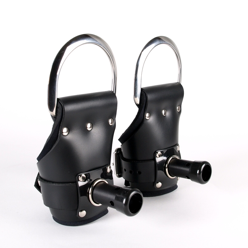 Suspension Click Cuffs